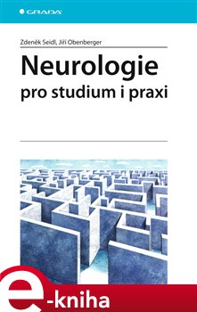Obálka titulu Neurologie pro studium i praxi