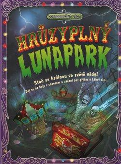 Obálka titulu Hrůzyplný lunapark