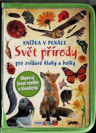 Svět přírody pro zvídavé kluky a holky 2