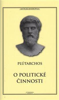 Obálka titulu O politické činnosti