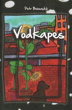 Obálka titulu Vodkapes