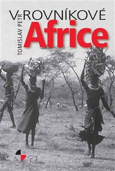 Obálka titulu V rovníkové Africe
