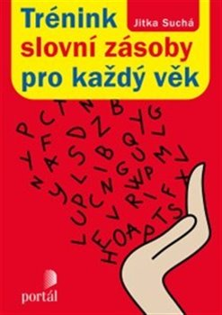 Obálka titulu Trénink slovní zásoby pro každý věk