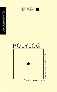 Obálka titulu Polylog