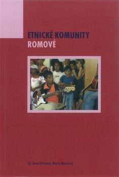 Obálka titulu Etnické komunity. Romové