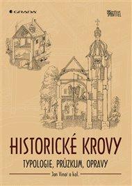 Historické krovy