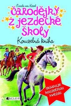 Obálka titulu Kouzelná kniha