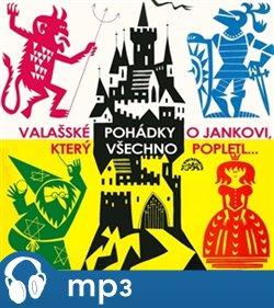 Valašské pohádky, mp3 - Jaroslav Nečas