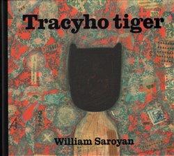 Obálka titulu Tracyho tiger