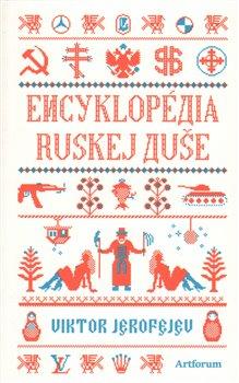 Obálka titulu Encyklopédia ruskej duše