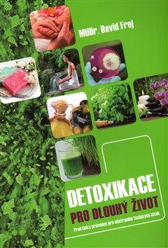 Obálka titulu Detoxikace pro dlouhý život