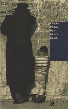 Obálka titulu Dar Ašera Leva