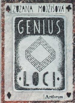 Obálka titulu Genius loci