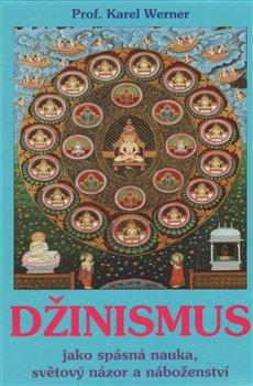 Obálka titulu Džinismus