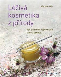 Obálka titulu Léčivá kosmetika z přírody