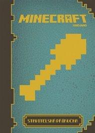Minecraft Stavitelská příručka