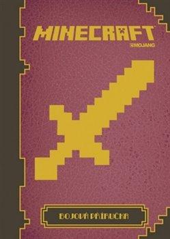 Obálka titulu Minecraft Bojová příručka