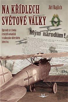 Obálka titulu Na křídlech světové války