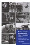 Rámce paměti druhé světové války v českých zemích - obálka