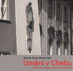 Obálka titulu Umění v Chebu