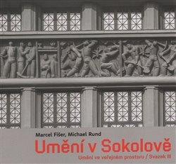 Obálka titulu Umění v Sokolově