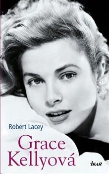 Obálka titulu Grace Kellyová