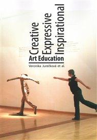 Creative Expressive Inspirational Art Education