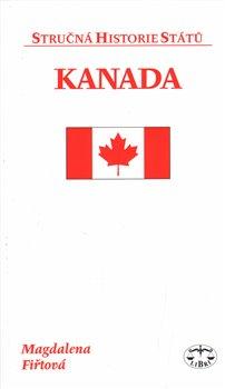 Obálka titulu Kanada