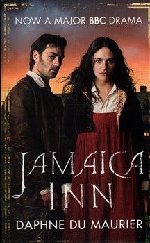 Obálka titulu Jamaica Inn