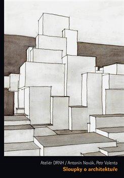 Obálka titulu Sloupky o architektuře