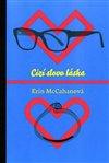 Obálka knihy Cizí slovo láska