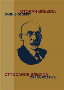 Obálka titulu Básnické spisy / Opera poetica