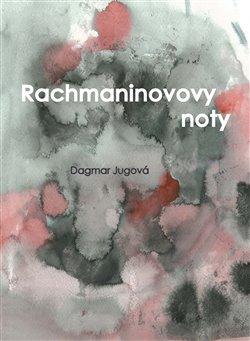 Obálka titulu Rachmaninovovy noty