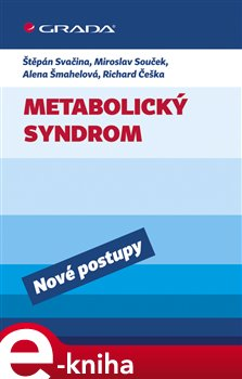 Obálka titulu Metabolický syndrom