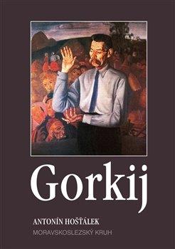Obálka titulu Gorkij