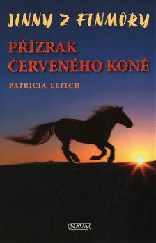 Obálka titulu Přízrak červeného koně