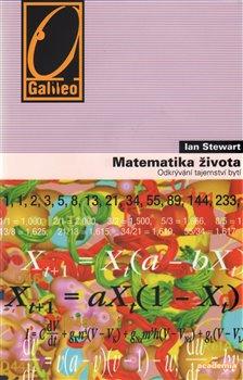 Obálka titulu Matematika života