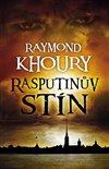 Obálka knihy Rasputinův stín