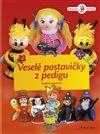Obálka knihy Veselé postavičky z pedigu