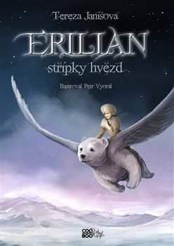 Obálka titulu Erilian 3 - Střípky hvězd