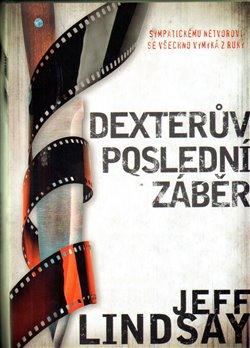 Obálka titulu Dexterův poslední záběr