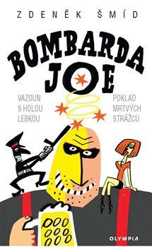 Obálka titulu Bombarda Joe