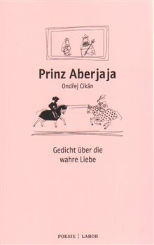Obálka titulu Prinz Aberjaja