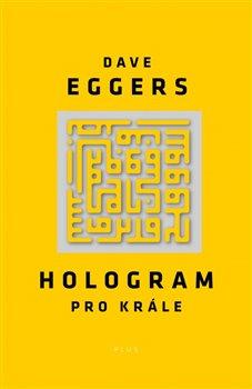 Obálka titulu Hologram pro krále