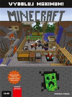 Obálka titulu Minecraft