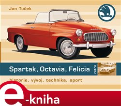 Obálka titulu Spartak, Octavia, Felicia