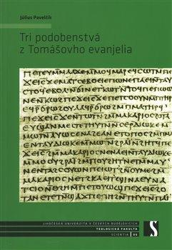 Tri podobenstvá z Tomášovho evanjelia
