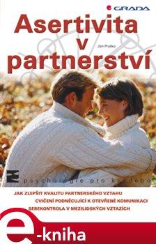 Obálka titulu Asertivita v partnerství