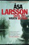 Obálka knihy Until Thy Wrath Be Past