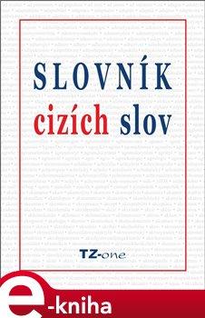 Obálka titulu Slovník cizích slov